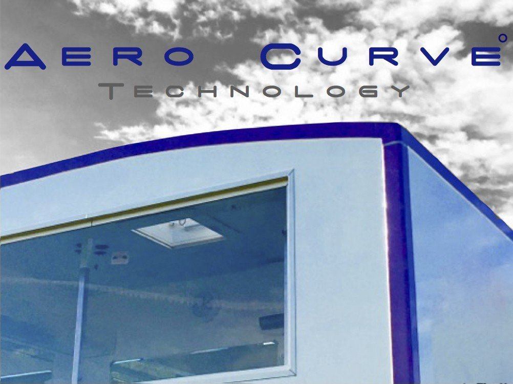 Grooming Trailers | Wet Pets Aero Curve Technology