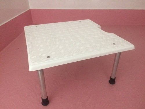 Hydro Bath Insert Table - Grooming Van Conversion Optional Extras