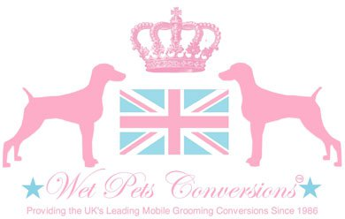 Pet Grooming Vans Exeter