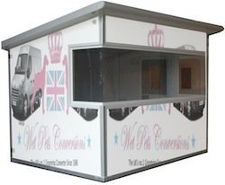 Mobile Grooming Parlour